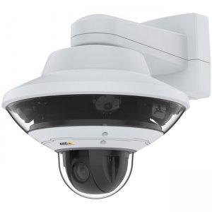 AXIS Q6010-E Network Camera 01981-001 Q6010-E 60 Hz