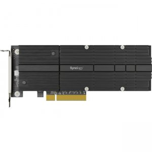 Synology M.2 SSD Adapter M2D20