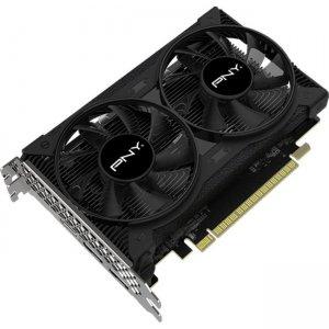 PNY GeForce GTX 1650 Graphic Card VCG16504D6DFPPB