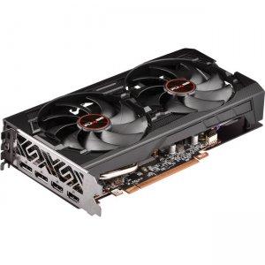 Sapphire Pulse Radeon RX 5600 XT BE Graphic Card 11296-05-20G