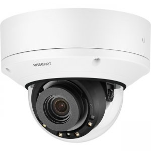 Wisenet 4K Network AI IR Dome Camera PND-A9081RV