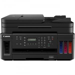 Canon PIXMA Wireless Mega Tank Printer G7020 CNMG7020