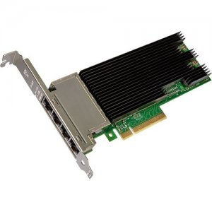 Intel Ethernet Converged Network Adapter X710-T4 X710T4G1P5