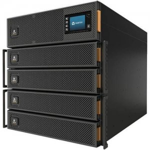 Liebert GXT5 15kVA Rack/Tower UPS GXT5-15KMVRT11UXLN