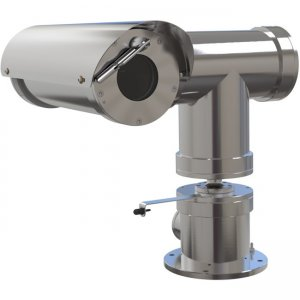 AXIS XP40-Q1785 Explosion-Protected PTZ Camera 02122-001 XP40-Q1785 UL -50 C 110 V