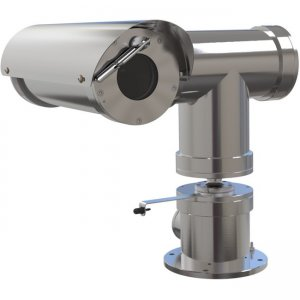 AXIS XP40-Q1785 Explosion-Protected PTZ Camera 02123-001 XP40-Q1785 UL -50 C 110V FO