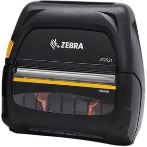 Zebra Mobile Printer ZQ52-BUE0010-GA ZQ521