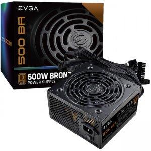 EVGA Power Supply 100-BA-0500-K1 500 BA