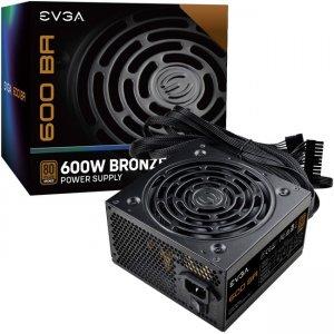 EVGA Power Supply 100-BA-0600-K1 600 BA