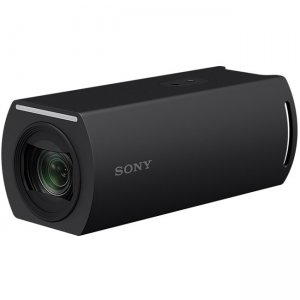 Sony Compact 4K 60p BOX-style Remote Camera with 25x Optical Zoom SRGXB25 SRG-XB25