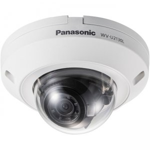 Panasonic Full HD Indoor Dome Network Camera WV-U2130L