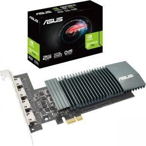 Asus GeForce GT 710 Graphic Card GT710-4H-SL-2GD5