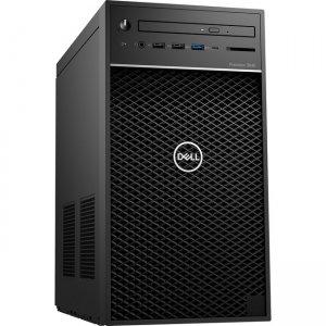 Dell Technologies Precision Tower 61RMC 3640