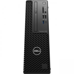 Dell Technologies Precision Small Form Factor 25YRM 3440