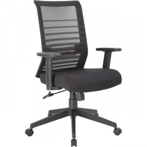 Lorell Horizontal Mesh Back Task Chair 00590 LLR00590
