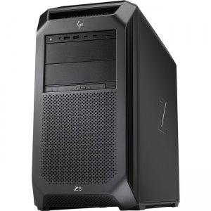 HP Z8 G4 Workstation 25U73UC#ABA