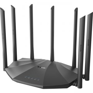 Tenda AC2100 Dual Band Gigabit WiFi Router AC23