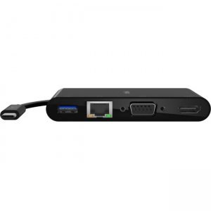 Belkin USB-C Multimedia Adapter AVC005BTBK