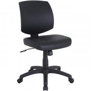 Lorell PVC UpholsteryTask Chair 84877 LLR84877