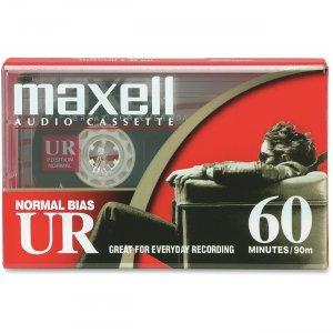 Maxell UR Type I Audio Cassette 109010