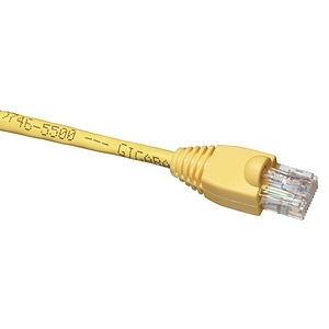 Black Box Gigabase Cat. 5E UTP Patch Cable EVCRB80-0007