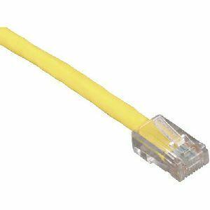 Black Box Gigabase Cat. 5E UTP Patch Cable EVNSL52-0050