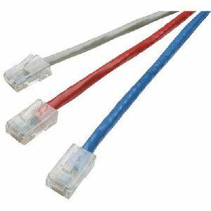 Black Box GigaTrue Cat. 6 Channel UTP Patch Cable EVNSL626-0100