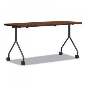 HON Between Nested Multipurpose Tables, 48 x 30, Shaker Cherry HONPT3048NSFF