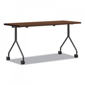HON Between Nested Multipurpose Tables, 48 x 24, Shaker Cherry HONPT2448NSFF
