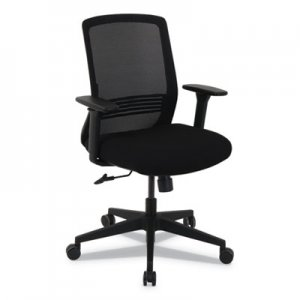 kathy ireland OFFICE by Alera kathy ireland OFFICE by Alera Resolute Series Mesh Office Chair, Supports up to 275 lbs