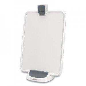 Fellowes I-Spire Series Document Lift, ABS Plastic, 100 Sheet Capacity, White/Gray FEL9311501 9311501