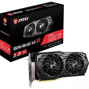 MSI Radeon RX 5600 XT GAMING MX OC Graphic Card R5600XTGMX RADEON RX 5600 XT GAMING MX
