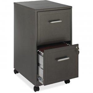 Hirsh Ultra Files File Cabinet - 2-Drawer 16289 HID16289
