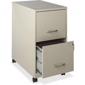 Hirsh Ultra Files File Cabinet - 2-Drawer 16292 HID16292