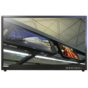 ORION Images Premium CCTV Widescreen LCD Monitor 23REDP