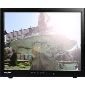 ORION Images Sunlight Readable 17 Inch LED Monitor 17RTCSR