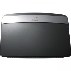 Linksys Advanced Dual-Band N Router E2500-LA E2500