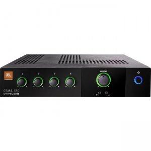 JBL Commercial Amplifier NCSMA180-U-US CSMA 180