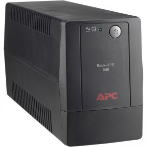 APC by Schneider Electric Back-UPS 800VA BX800L-LM