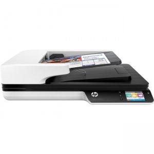 HP ScanJet Pro Network Scanner L2749A#BGJ 4500 fn1
