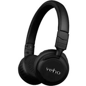 Veho On-Ear Wired Headphones VEP009Z4 Z4