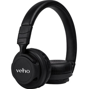 Veho On-Ear Wireless Bluetooth Headphones VEP012ZB5 ZB5