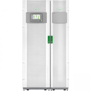 APC by Schneider Electric Galaxy VM 160 kVA UPS Single 480-480 V, 65kAIC, Start Up 5x8 GVMSB160KG65S
