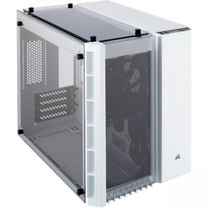 Corsair Crystal Computer Case CC-9011136-WW 280X