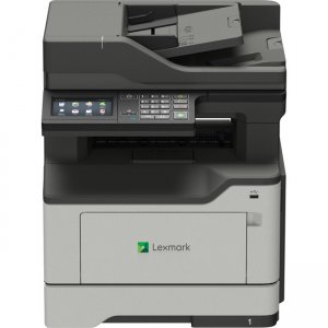 Lexmark Multifunction Laser Printer 36S0733 MX421ade