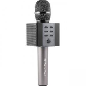 MusicMan Karaoke Microphone Elegance 4812 BT-X45