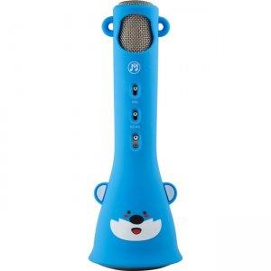 MusicMan Karaoke Microphone KidsFun 4814 BT-X46