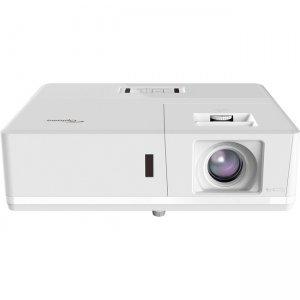 Optoma WUXGA Professional Installation Laser Projector ZU506-W