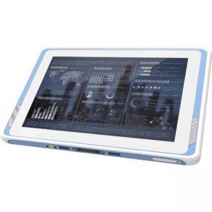 "Advantech 10.1"" Industrial Tablet with Intel Atom Processor AIM-58CT-12101000 AIM-58"