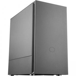 Cooler Master Silencio Computer Case MCS-S400-KN5N-S00 S400